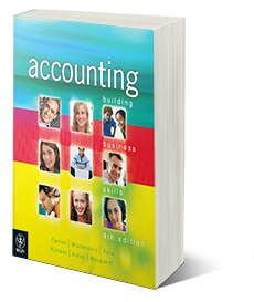 Accounting Building Business Skills 4th Edition Ebook